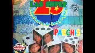 Parchis- Mama Yo Quiero