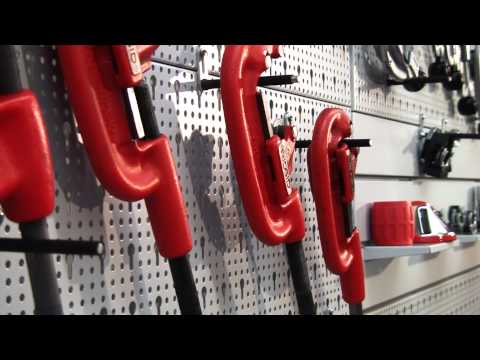 RIDGID - Pipe Cutters for Steel