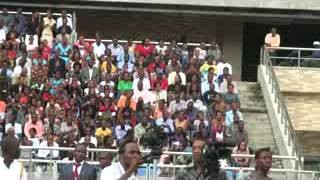 Glorious Celebration Easter national stadium 2012.flv