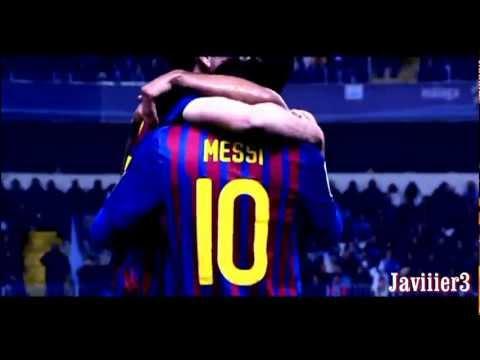 Lionel Messi, talento puro thumbnail