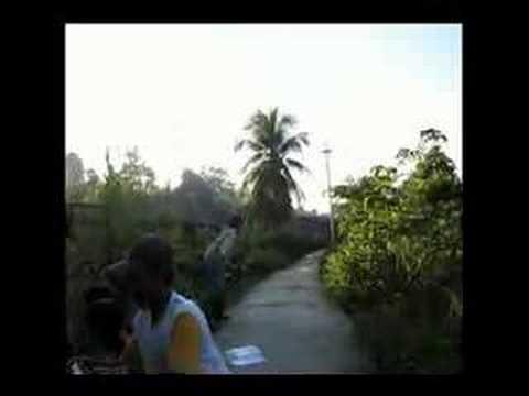 Mentawai Earthquake: Surfaid