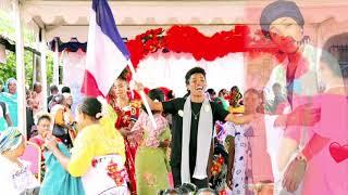 Papanass ft Missvahine Anis mgwana
