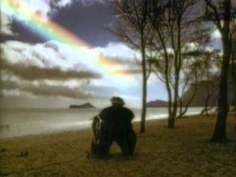 IZ - Over the rainbow