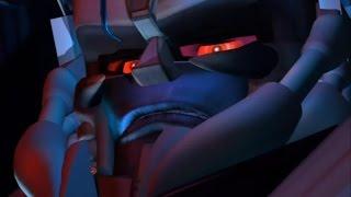 BEAST WARS Megatron Wins The Beast Wars