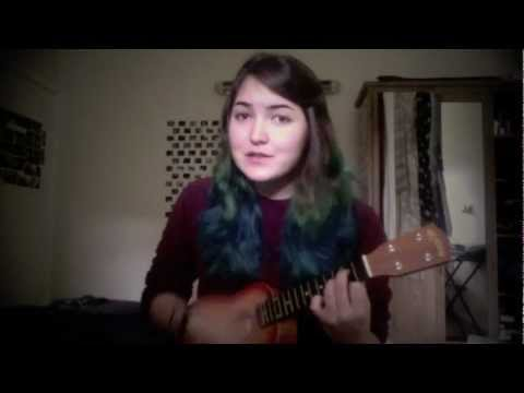 Nuts (Marceline Cover)
