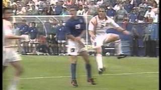 HIGHLIGHTS OF THE FIFA WORLD CUP 1994 ⑥