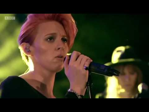 La Roux - 6 Music Live at Maida Vale October 2014 - Full Show