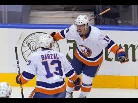 Islanders Will Be Ready To Go For Game 2