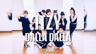 【Dance Cover】ITZY  - 달라달라(DALLA DALLA)