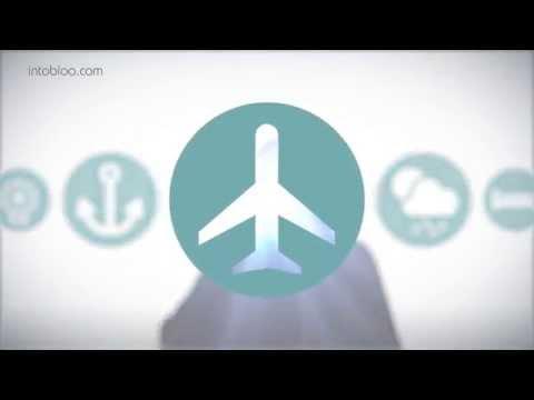 Intobloo.com - New - Votre agence de voyages 100% romande