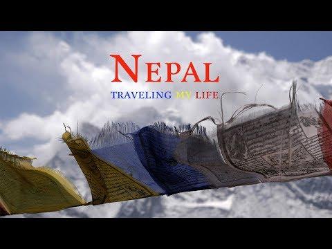 NEPAL/Traveling my life/Tizer