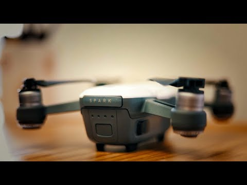 5 Reasons Not to Sell Your DJI Spark