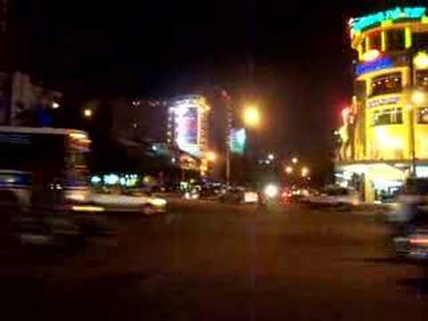 Sài Gòn về đêm (1) - 23/11/2007