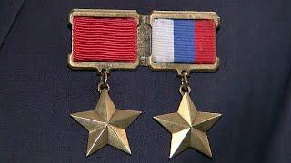 В России отмечают День Героев Отечества.