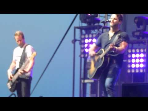 Parmalee-Close Your Eyes