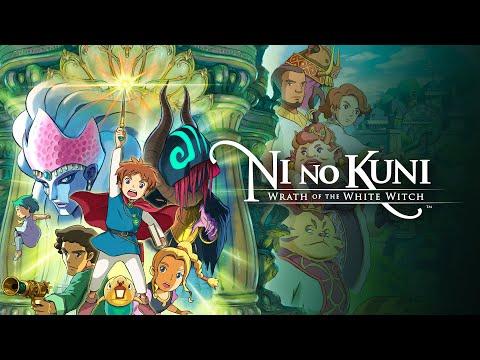 Ni no Kuni: Wrath of the White Witch |