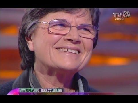 Pina Capelli racconta come è ritornata, dopo anni di lontananza, ad ascoltare il Vangelo