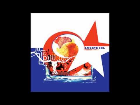 Lusine Icl. - Sustain (Remix by Funkstörung) (2002)