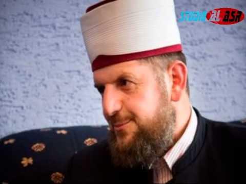 Dr.Shefqet Krasniqi Repriza e Dersit DrejtPerDrejt nga Prishtina ne Radio 08.02.2011