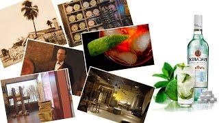 Ром Бакарди: история, производство, рецепты коктейлей (мохито, куба либре, дайкири, олд кубан)