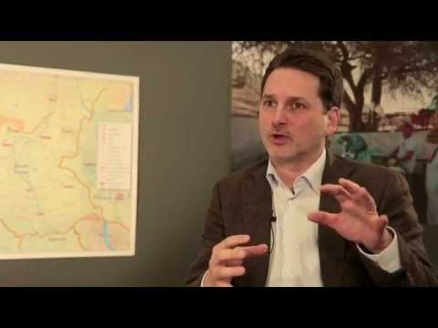 Fighting violations of humanitarian law - in conversation with Pierre Krähenbühl