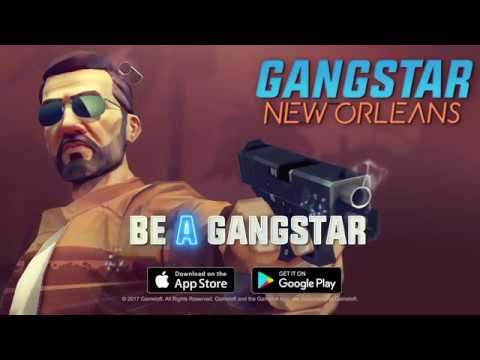 WE ARE GANGSTAR - ARE YOU A GANGSTAR?
