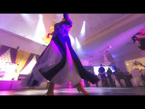 Mississauga Arts Council's Renaissance Masquerade Ball 2017