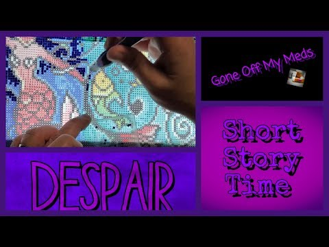 short-story-time-~-chapter-4-~-despair-~-gommtube-#240