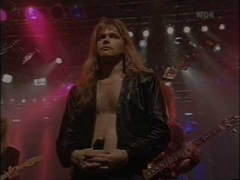 Michael Kiske  Future World  92