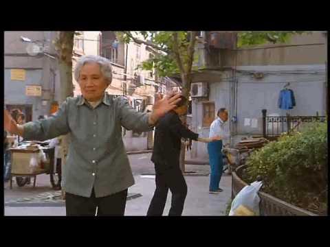 MegaCity Shanghai, Teil 1 (2006)