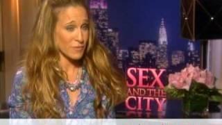 Sarah Jessica Parker: I'm No Carrie
