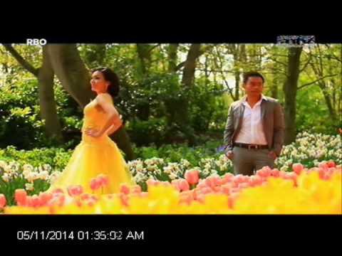 [ANTV] MATA LENSA Prewedding Eropa Ricky Salim