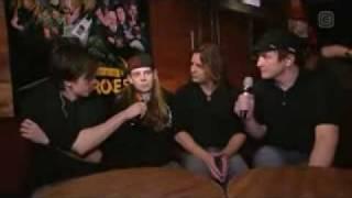 guitar heroes tavastia haastattelussa ari koivunen ja erkka korhonen