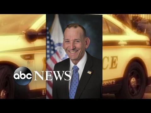 Trump Ousts Secret Service Director