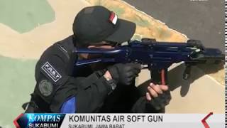 KOMPAS TV SUKABUMI 09 05 2018 SEG 2