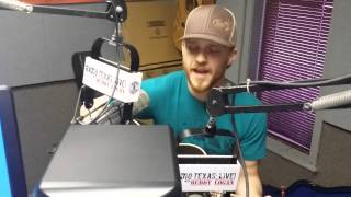 "Cody Johnson ""I Know My Way Back (Clara's Song)"""