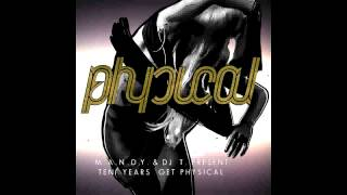 M.A.N.D.Y. Presents 10 Years Of Get Physical Mix