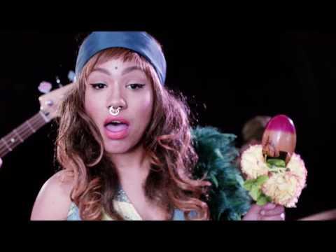 """IGBO - """"ThunderLove"""" Music Video"""