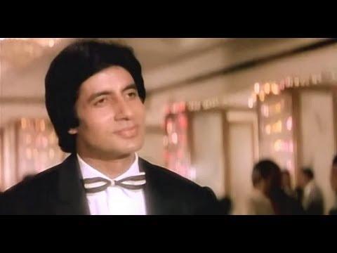 Dilbar mere (With Lyrics) - Satte Pe Satta - Kishore for Bigger than Biggest