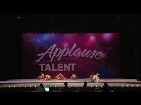 Best Lyrical/Modern/Contemporary // All I Want - Xplosive Dance Company [Boca Raton, FL]