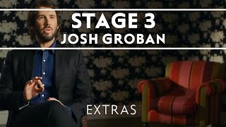 Josh Groban - Stage 3 (chosing The Production Team & Recording Locations)