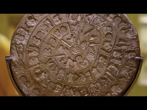 STRANGE Hieroglyphs Surrounded in Mystery