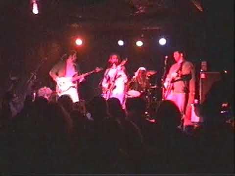 Calvary Kentucky   Radio On @ The 400 Bar, MPLS MN   Friday January 6th, 2006
