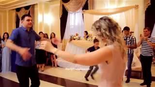 Черкесы красиво танцуют