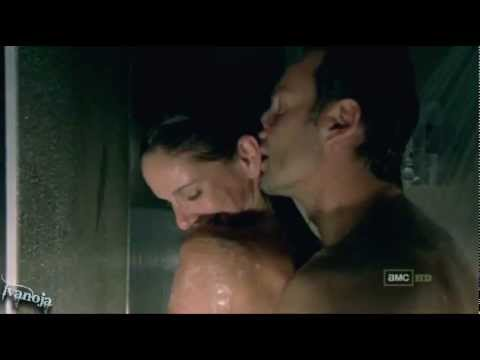 Andrew Lincoln ••♥•• Video montage (I feel you)