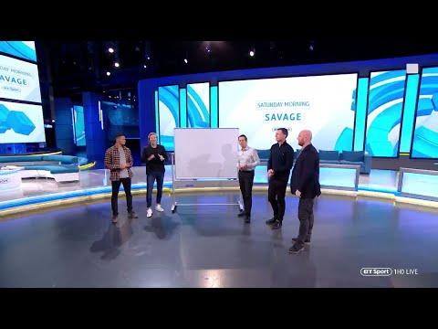 Mo Salah, Harry Kane and Virgil van Dijk | Who else makes the Premier League team of 2018
