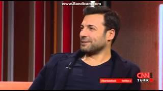 Seçkin Özdemir'den Damla Sönmez'e gülüs;)