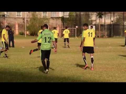 Furaha 2017 - Football Final (Nairobi Vs Arusha)