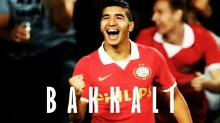 ZAKARIA BAKKALI vs NEC (Home) 2013/14 HD