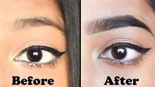 Eyebrow Tutorial | UPDATED BROW ROUTINE.